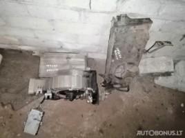 Mitsubishi Pajero, Внедорожник | 3