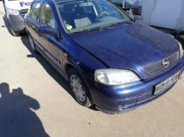 Opel, Hatchback | 2