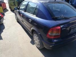Opel, Hatchback | 4