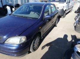 Opel, Hatchback | 3