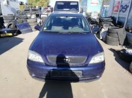 Opel, Hatchback | 0