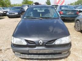 Renault 4, Hečbekas | 1