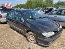 Renault 4, Хэтчбек | 0