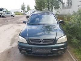 Opel, Universalas | 2