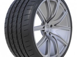 Federal FEDERAL ST-1 XL summer tyres | 0