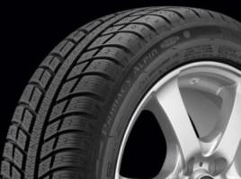 Michelin Michelin Primacy Alpin PA3 winter tyres | 0