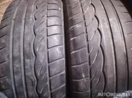 Dunlop SP SPORT summer tyres | 0