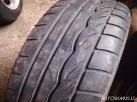 Dunlop SP SPORT summer tyres | 2