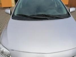 Toyota Corolla, sedanas | 0