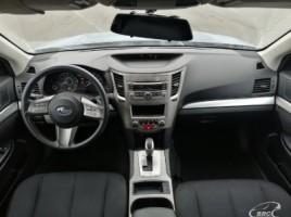 Subaru Legacy, 2.5 l., Седан | 2