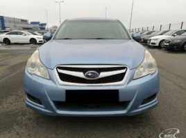 Subaru Legacy, 2.5 l., Седан | 3