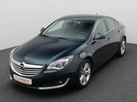 Opel Insignia hečbekas