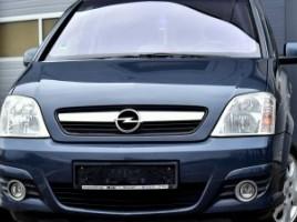 Opel Meriva | 2