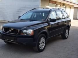 Volvo XC90 visureigis