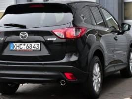 Mazda CX-5 | 3