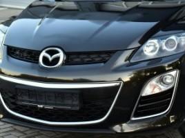Mazda CX-7   2