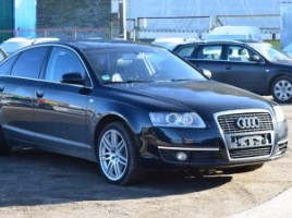 Audi A6, 2.0 l., sedanas | 2