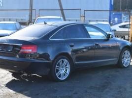 Audi A6, 2.0 l., sedanas | 3