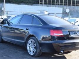Audi A6, 2.0 l., sedanas | 1