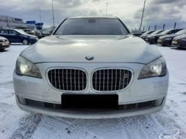 BMW 730, 3.0 l., Седан | 3
