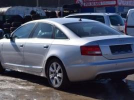 Audi A6, 3.0 l., sedanas   3