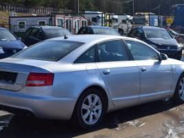Audi A6, 3.0 l., sedanas   2