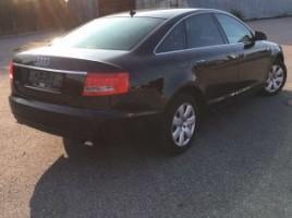 Audi A6, 2.7 l., sedanas   2