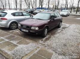 Audi 80 универсал