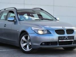 BMW 525 universalas