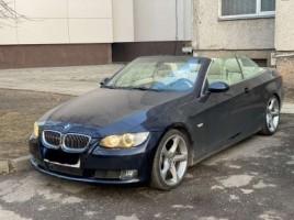 BMW 325 кабриолет