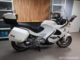 BMW K, Cruiser/Touring | 2