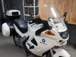 BMW K, Cruiser/Touring | 1