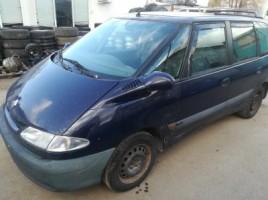 Renault 4, Минивэн | 3