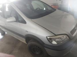 Opel минивэн