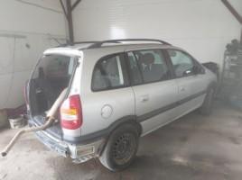 Opel, Минивэн | 2