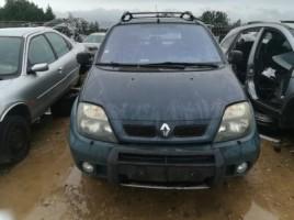 Renault 4, Внедорожник | 3