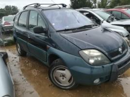Renault 4, Внедорожник | 4