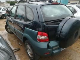 Renault 4, Внедорожник | 0