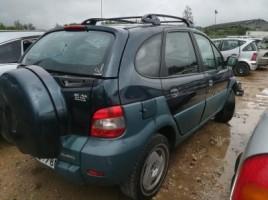 Renault 4, Внедорожник | 1