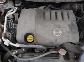 Nissan, Внедорожник | 1
