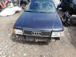 Audi седан