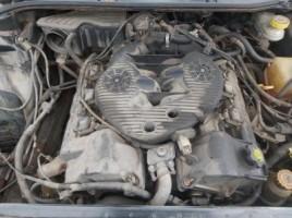 Chrysler, Sedanas   1