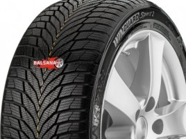 Nexen Nexen Winguard Sport 2 (Rim Fr winter tyres | 0