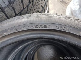 Goodyear Excellence RunFlat summer tyres | 4
