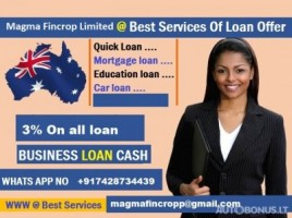 Financial Service Offer