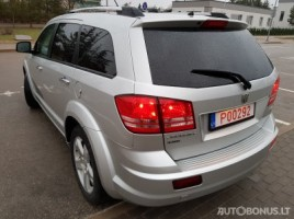 Dodge Journey, 2.0 l., visureigis | 2