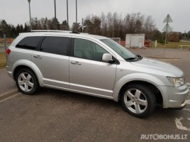 Dodge Journey, 2.0 l., visureigis | 4