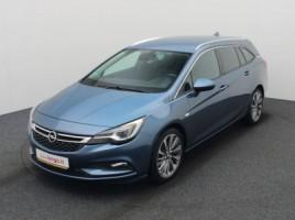 Opel Astra универсал