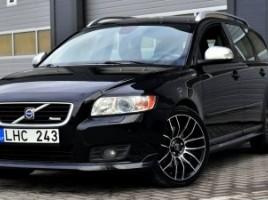 Volvo V50 universalas