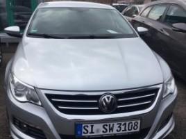 Volkswagen Passat kupė